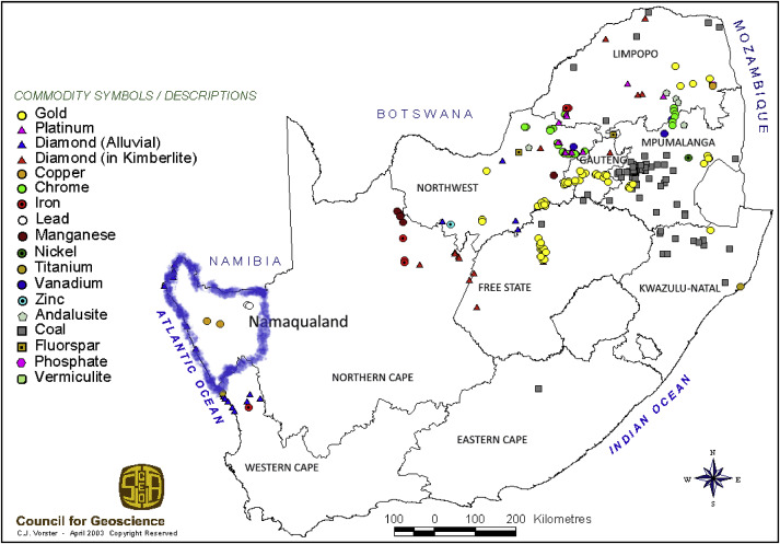 Arsenic concentration in groundwater: Archetypal study from