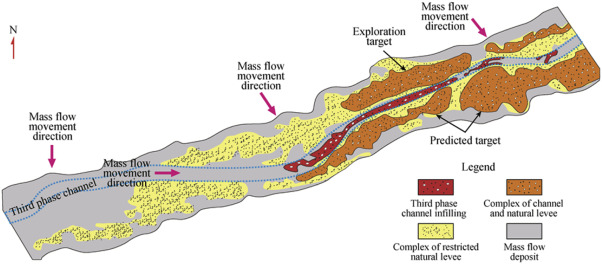 Natural gas geological characteristics and great discovery of large infilling scheme map of the lingshui sag in the central canyon of the qiongdongnan basin publicscrutiny Gallery