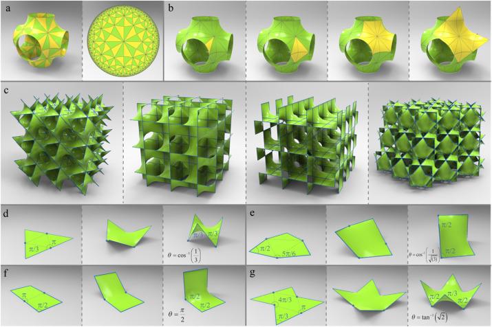 30 Absolutely Beautiful Origami Kusudamas   476x715