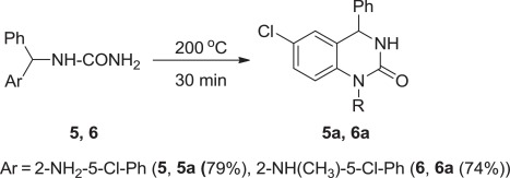 New resource-efficient and green synthesis methods for