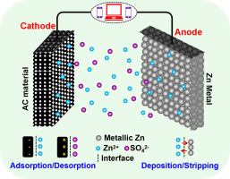 Extremely safe, high-rate and ultralong-life zinc-ion hybrid