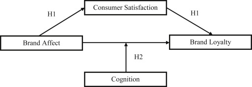 Affect or cognition: which is more influencing older adult
