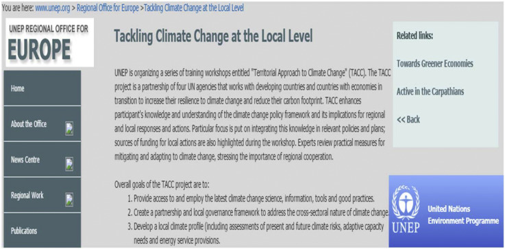 Does Elevation Impact Local Level Climate Change An Analysis - Elevation level by address