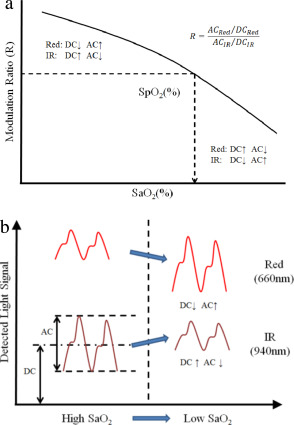 Reflectance pulse oximetry: Practical issues and limitations