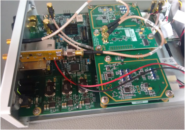 A robust, selective, and flexible RF front-end for wideband sampling