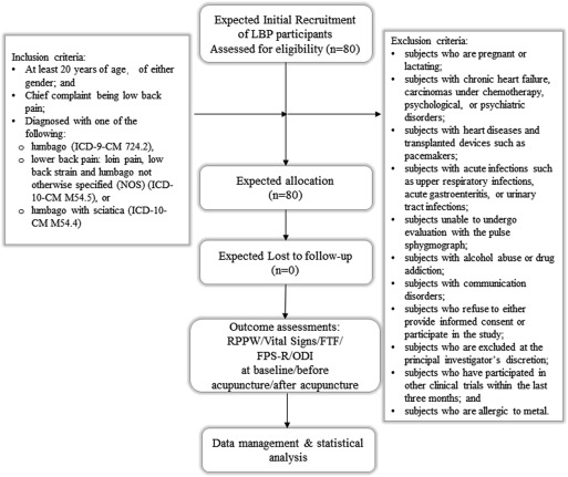 An investigation into the effects of acupuncture on radial