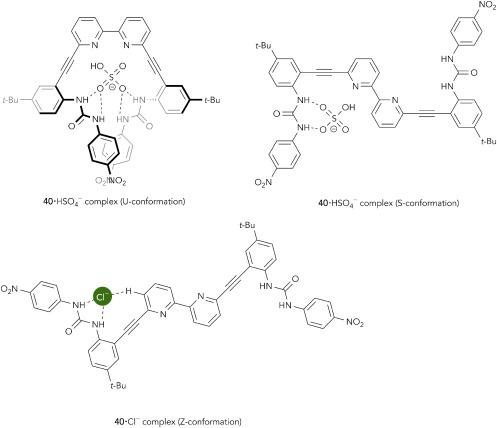 Anion Receptor Chemistry - ScienceDirect