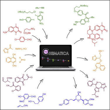 Efficient Syntheses Of Diverse Medicinally Relevant Targets