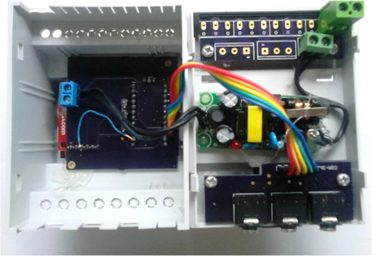 Open source IoT meter devices for smart and energy-efficient school