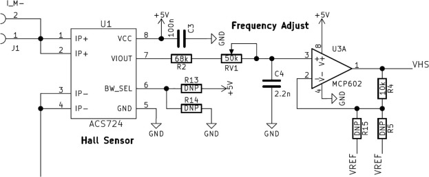 Open-source wideband (DC to MHz range) isolated current ... on