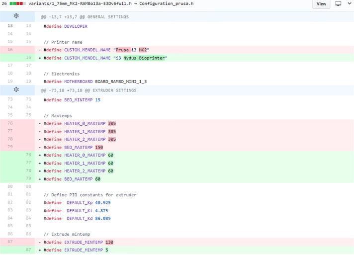 convert stl to gcode prusa