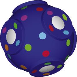 Progress in octahedral spherical hohlraum study - ScienceDirect