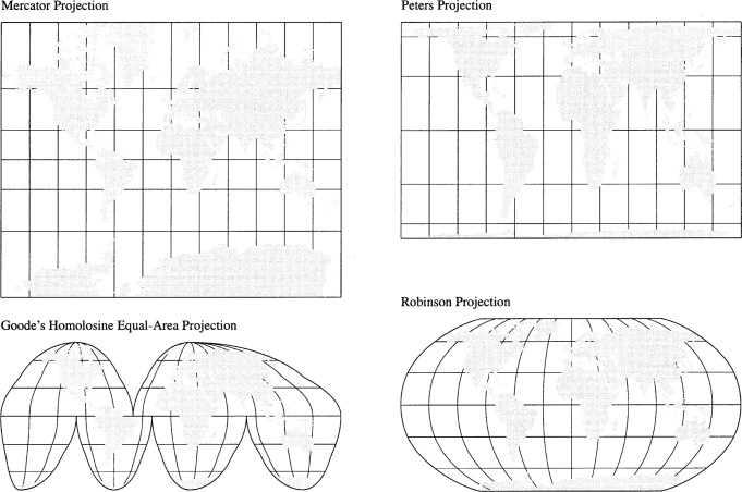Base Maps - an overview   ScienceDirect Topics