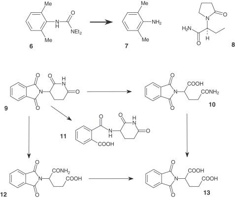 Lidocaine - an overview   ScienceDirect Topics