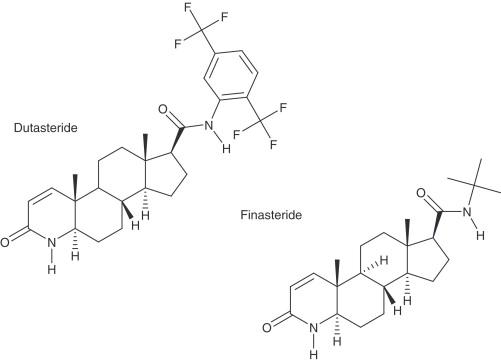 Finasteride An Overview Sciencedirect Topics