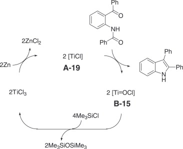 McMurry Reaction - an overview | ScienceDirect Topics