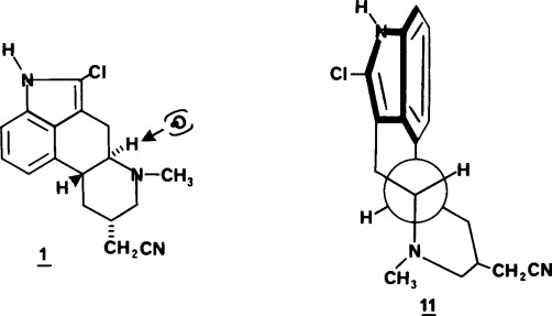 Indole Derived Fragments Of Ergot Alkaloids As Dopamine Congeners