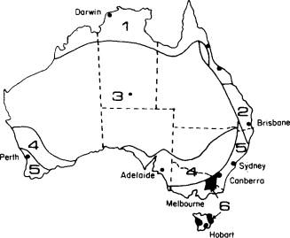 REGIONAL MONOGRAPH - AUSTRALIA - ScienceDirect