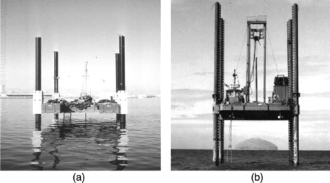 Drilling Rig - an overview   ScienceDirect Topics