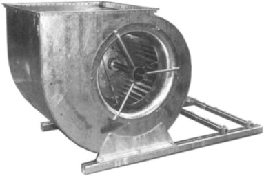 Centrifugal Fan - an overview | ScienceDirect Topics
