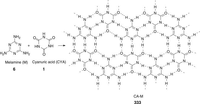 Supramolecular Chemistry - an overview | ScienceDirect Topics