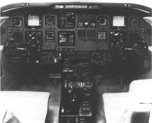 Cockpit–Crew Systems Design and Integration - ScienceDirect