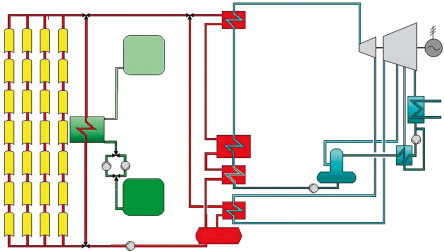 thermal power plant overview diagram thermal power plant an overview sciencedirect topics  thermal power plant an overview