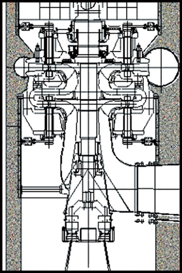 Torque Converter Vibration