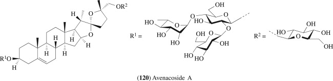 Cyanogenic Glycoside An Overview Sciencedirect Topics