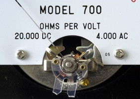 Moving Coil Meter - an overview | ScienceDirect Topics