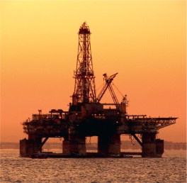 Offshore Oil - an overview | ScienceDirect Topics
