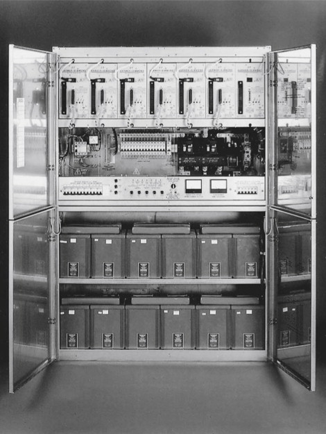 Uninterruptible Power Systems - an overview | ScienceDirect Topics