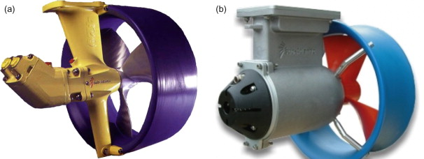 Thruster - an overview | ScienceDirect Topics