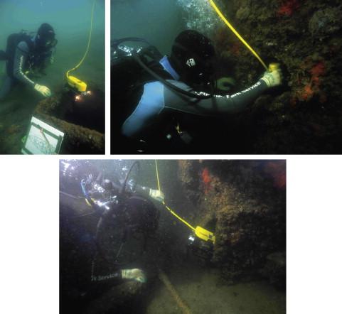 Underwater Structures - an overview | ScienceDirect Topics