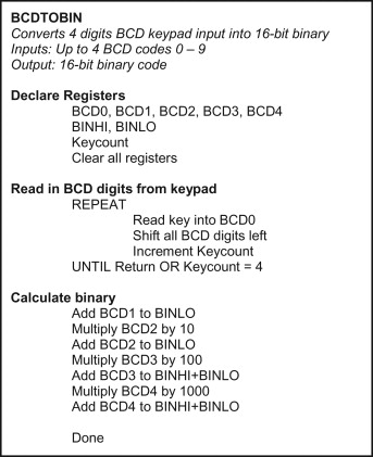 Binary Equivalent - an overview | ScienceDirect Topics