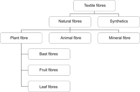 Textile Fiber - an overview | ScienceDirect Topics