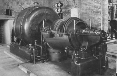 Larderello: 100 years of geothermal power plant evolution in Italy
