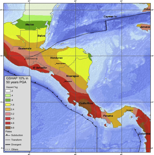 Seismic Hazard - an overview | ScienceDirect Topics