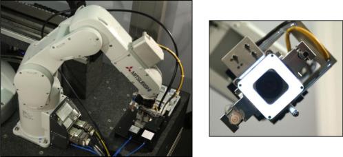 Industrial Robot - an overview   ScienceDirect Topics
