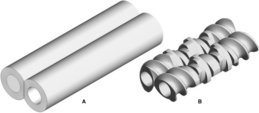 Food Extrusion - an overview | ScienceDirect Topics