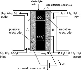 Fuel Cell - an overview | ScienceDirect Topics