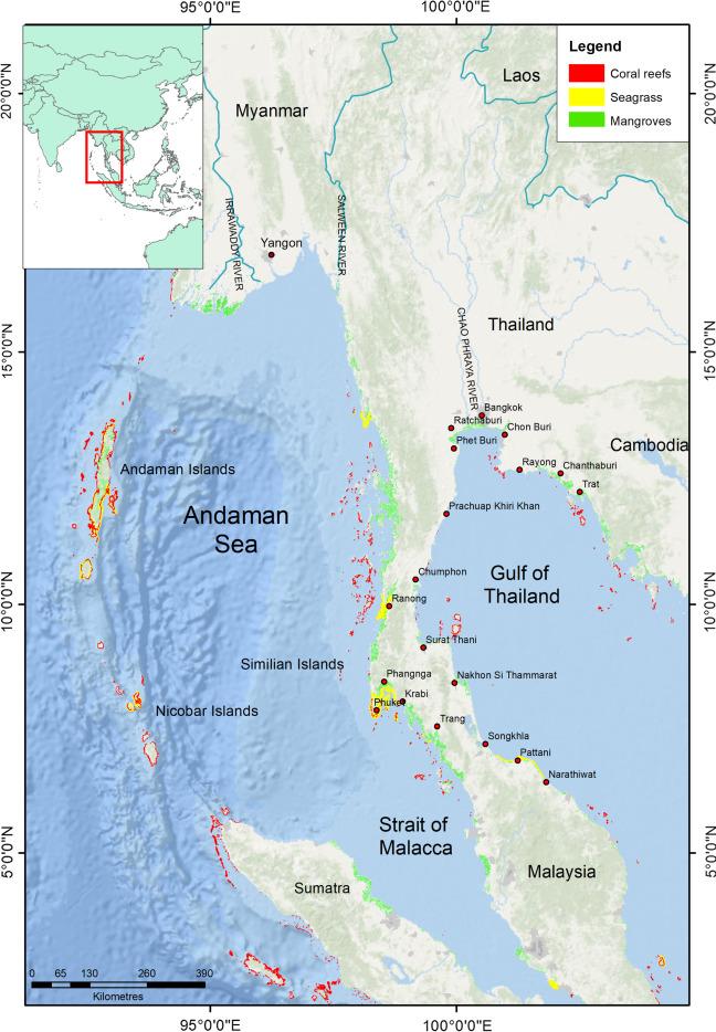 Thailand - ScienceDirect