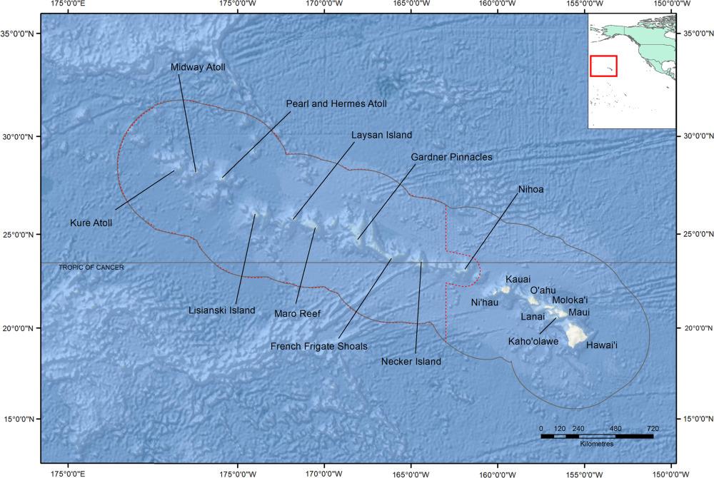 The Hawaiian Archipelago - ScienceDirect on