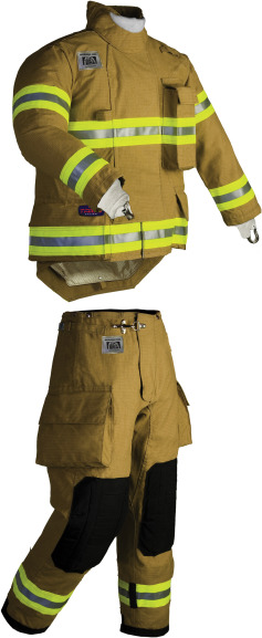 Firefighter - an overview | ScienceDirect Topics