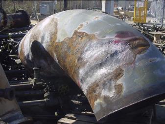 Corrosion Under Insulation Sciencedirect