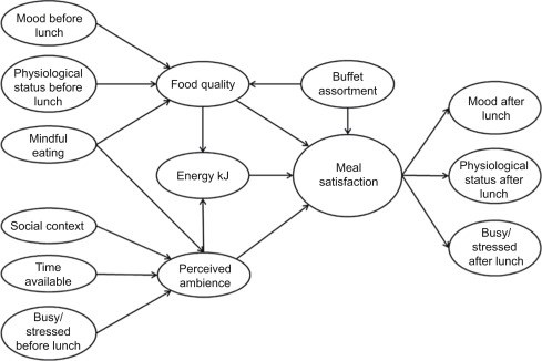Contextual Influences On Consumer Responses To Food Products