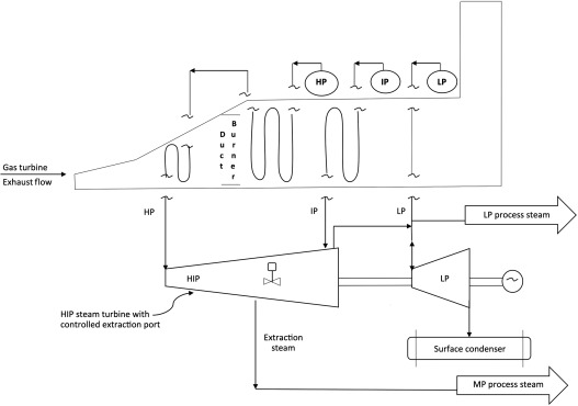 Cogeneration Plant - an overview | ScienceDirect Topics