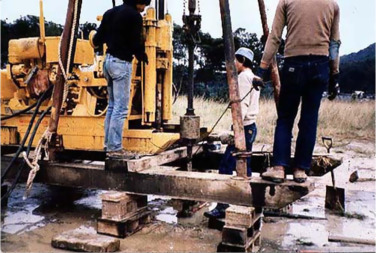 Soil Boring - an overview | ScienceDirect Topics