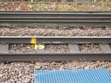 Railroad Tracks - an overview | ScienceDirect Topics