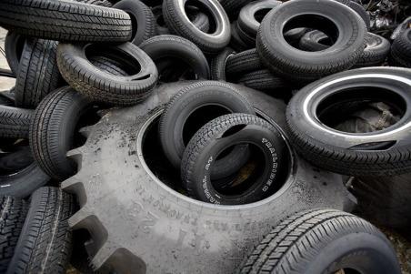 Scrap tires/crumb rubber - ScienceDirect